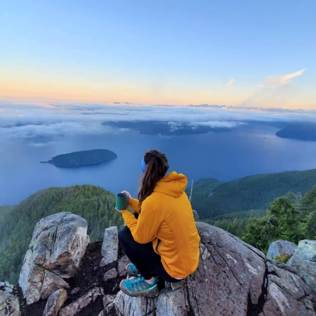best hikes in vancouver st. marks