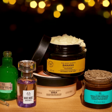 black friday deals 2020 the body shop