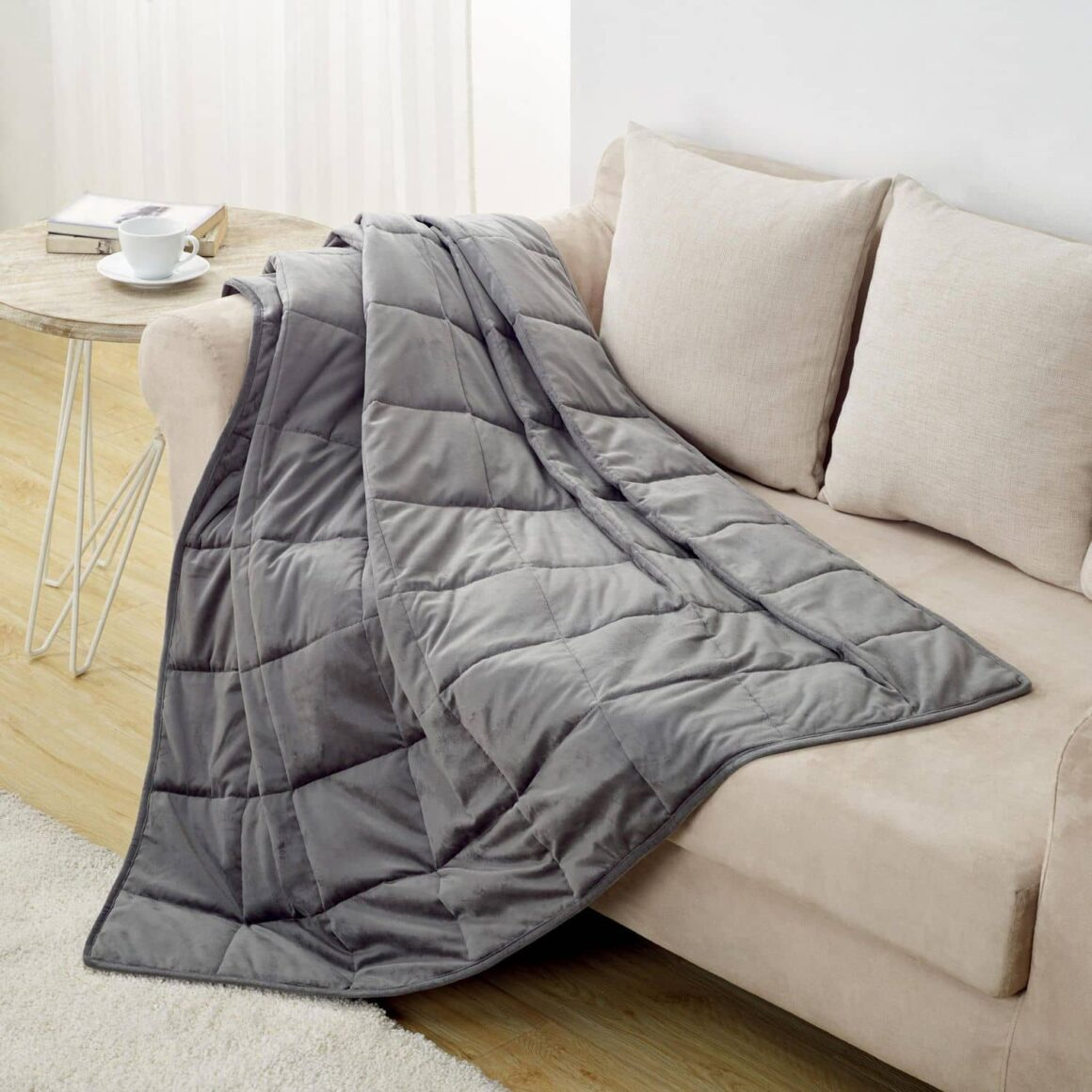 black friday deals 2020 weighted blanket