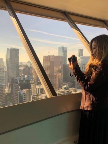 most scenic viewpoints vancouver vancouver lookout