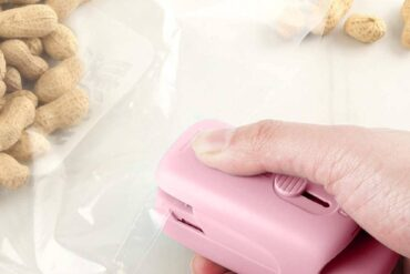 tiktok home items bag sealer