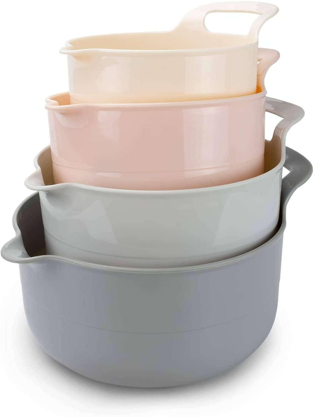tiktok home items mixing bowl set 1