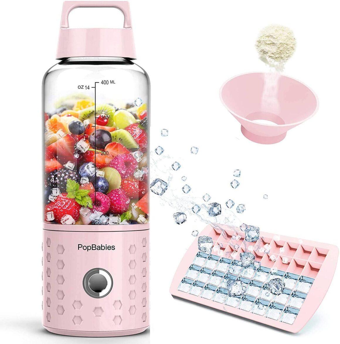 tiktok home items portable blender