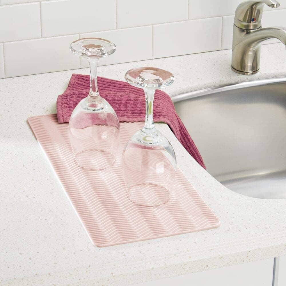 tiktok kitchen gadgets drying mat