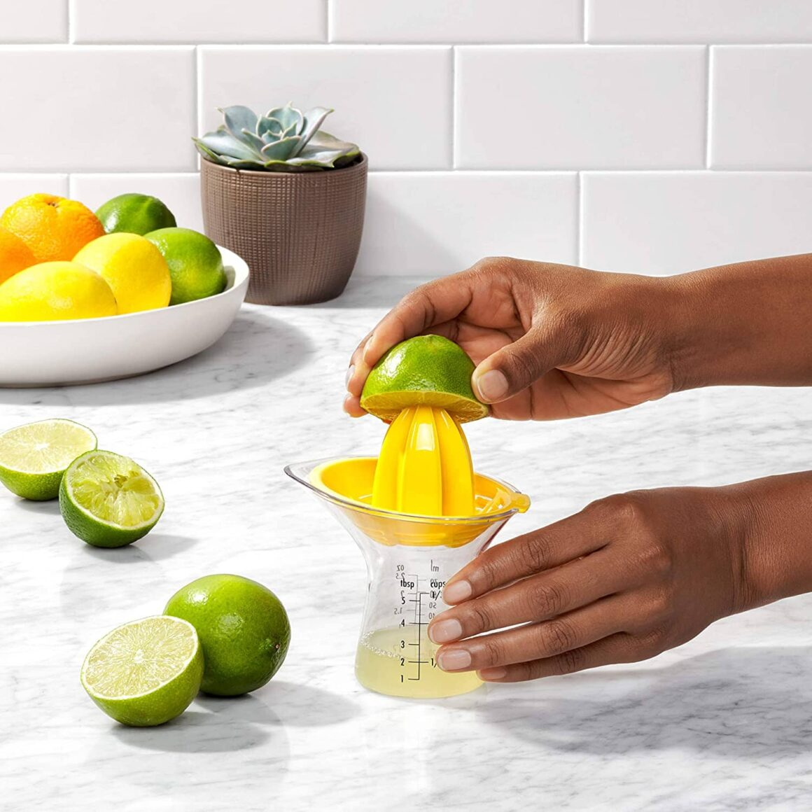 tiktok kitchen gadgets lemon squeezer