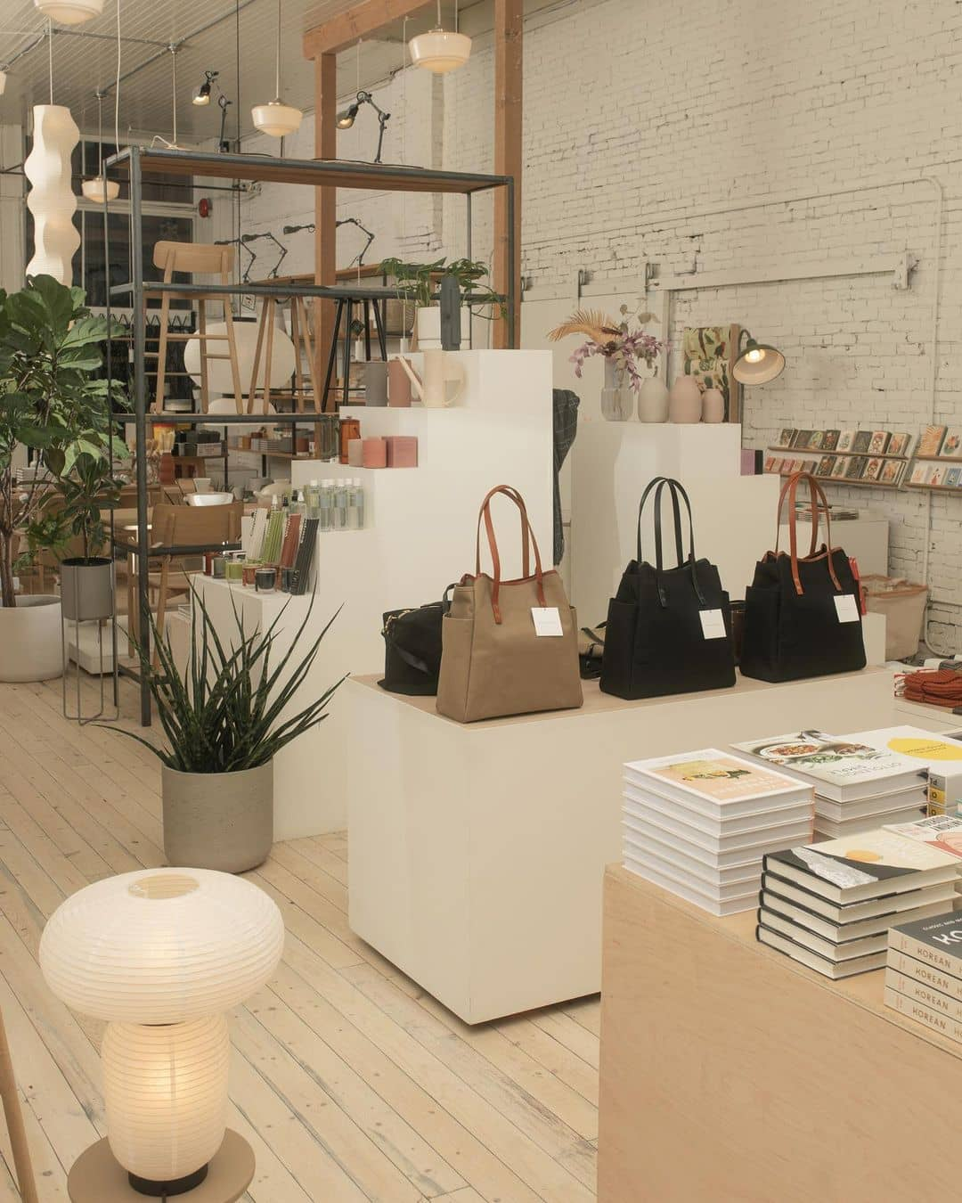 best places to shop in vancouver - old faithful shop interior