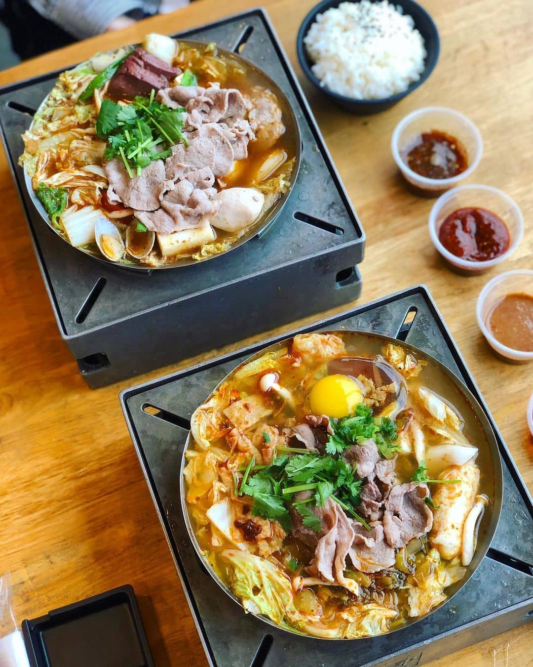 Best hot pot in vancouver boiling point