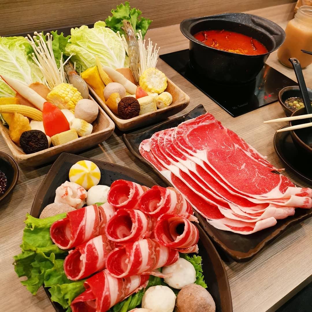 Best hot pot in vancouver gokudo shabu shabu