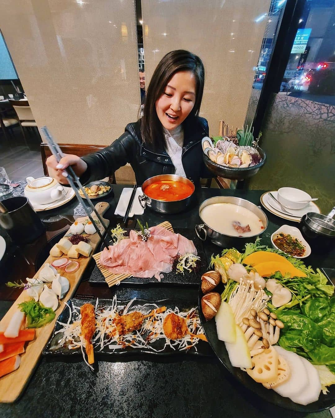 Best hot pot in vancouver hot pot palace