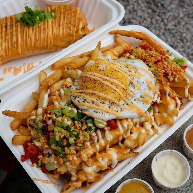 best food truck vancouver shameless buns