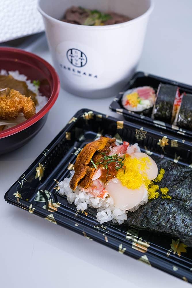 best food truck vancouver takenaka