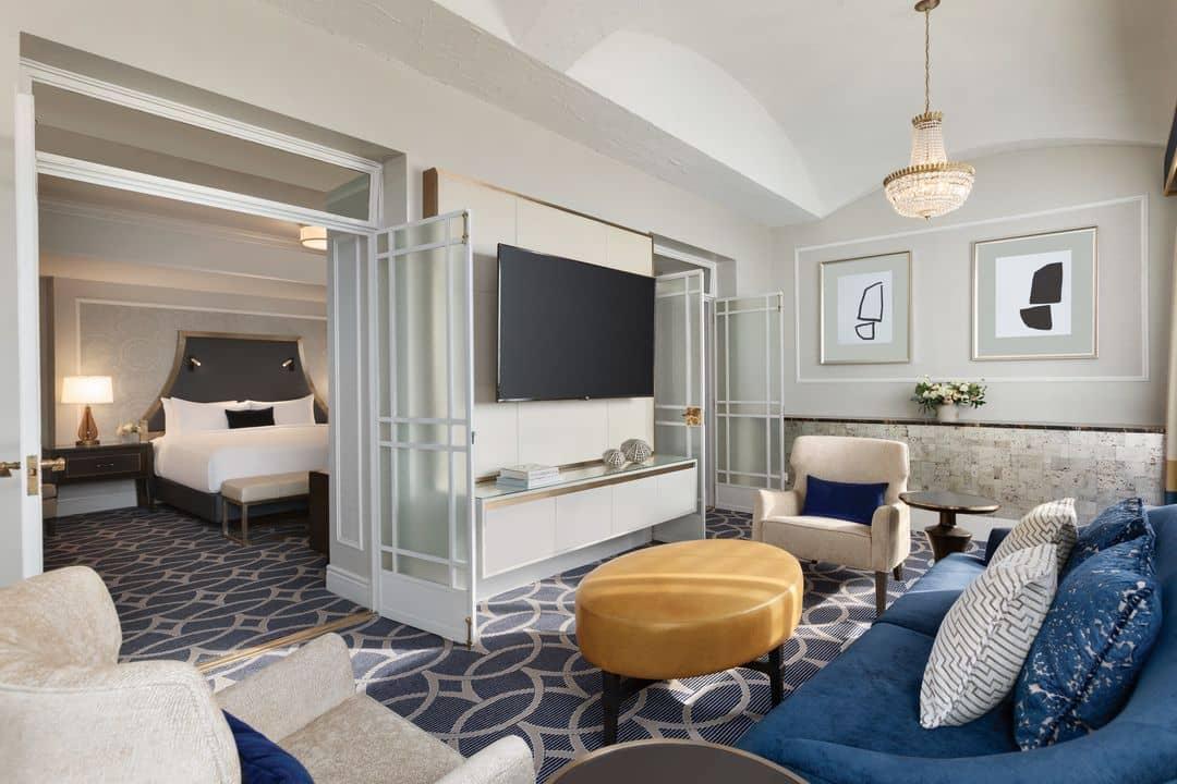best hotels vancouver fairmont vancouver