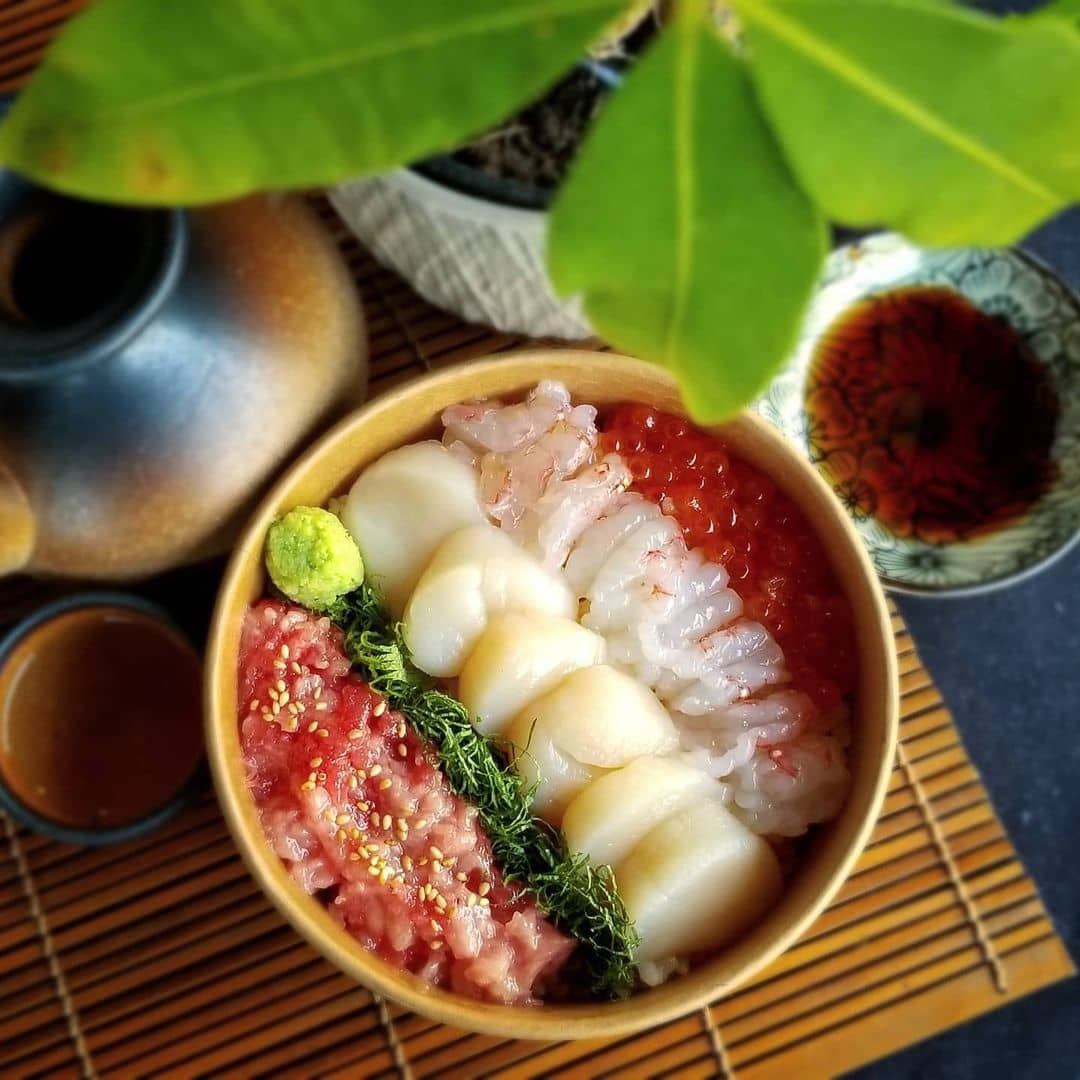 best seafood in vancouver sushi bar shu