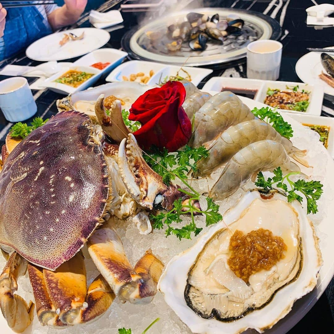 best seafood in vancouver vitality