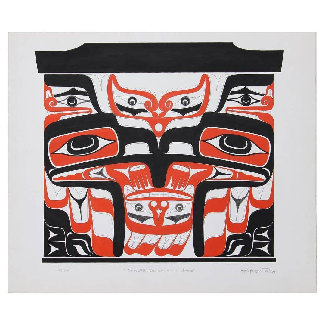 vancouver souvenirs first nations art