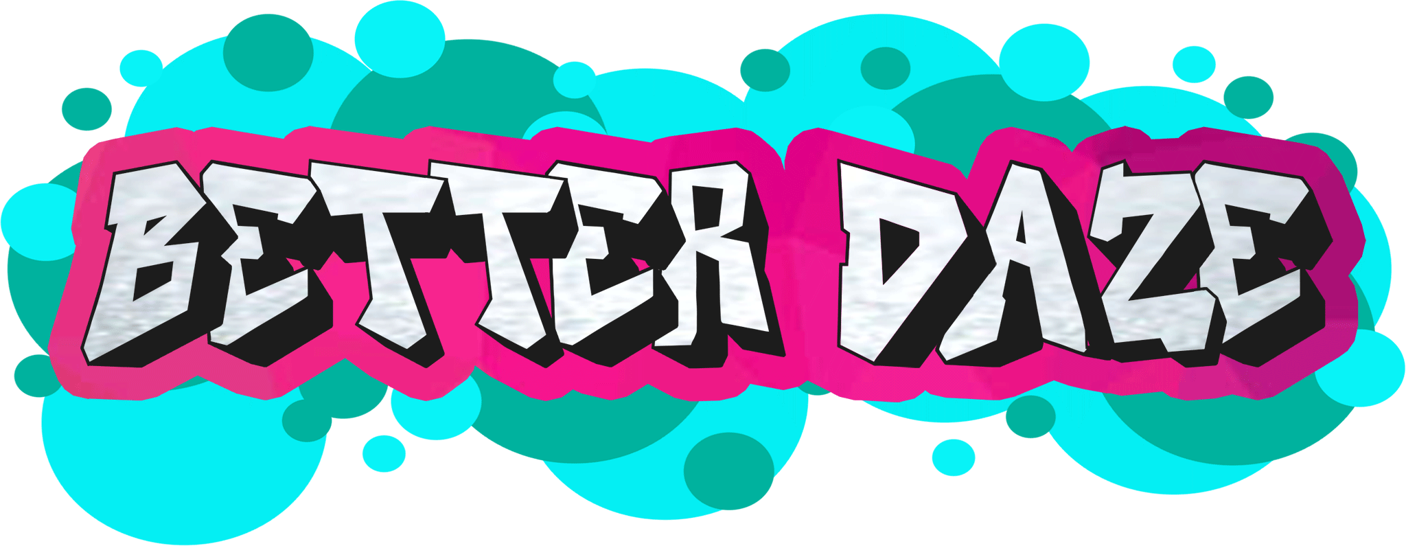 Better days are here!