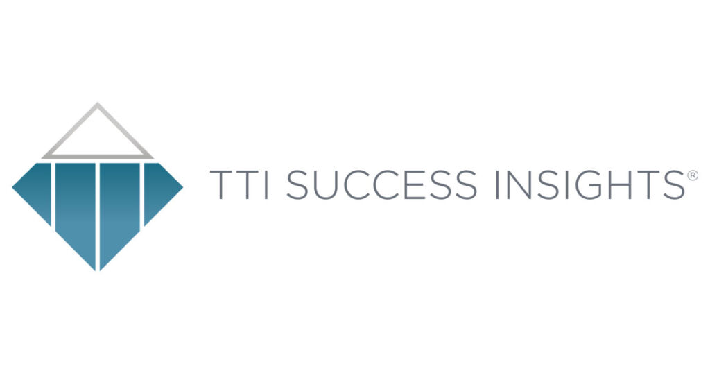 TTI is one of our assessment partners.
