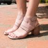Naked Feet Fresca Mauve