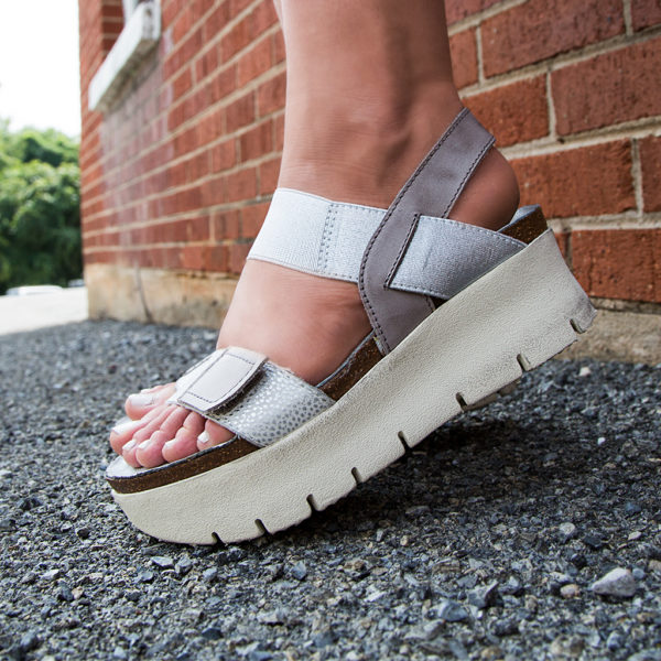 OTBT Nova Wedge Sandal