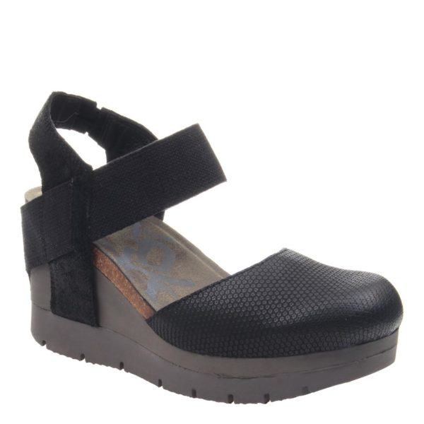 OTBT Carry On Sandal Black