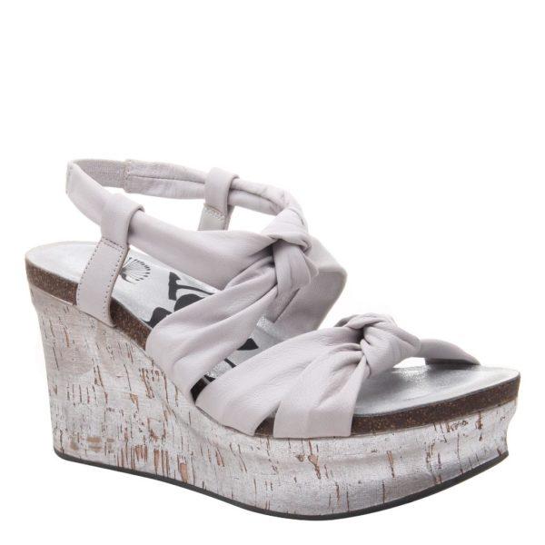 OTBT Far Side Sandal Dove Grey