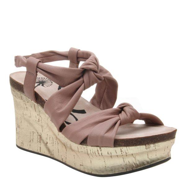 OTBT Far Side Sandal Mauve