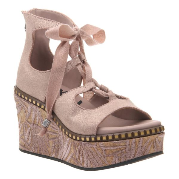 OTBT Kentucky Copper Sandal