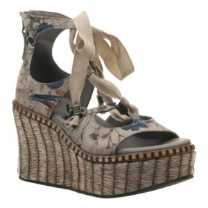 OTBT Kentucky New Beige Sandal