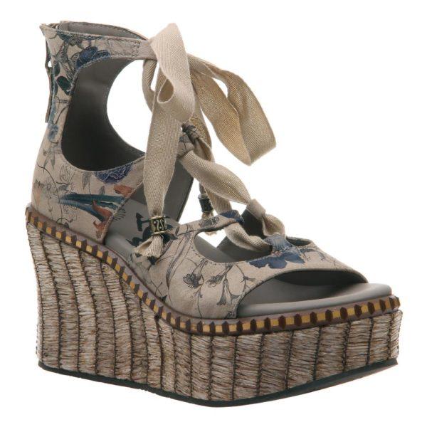 OTBT Kentucky New Beige Sandal