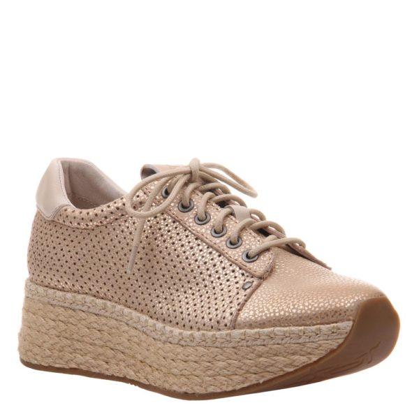 OTBT Meridian Sneaker New Gold