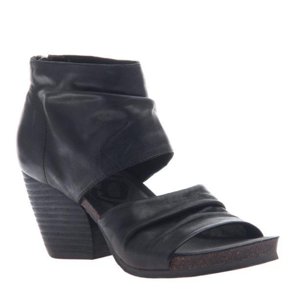 OTBT Patchouli Black Heel