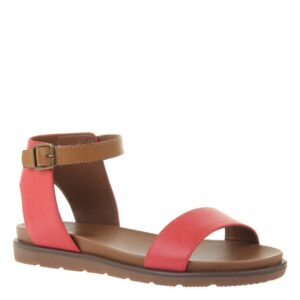 Madeline Girl Starling Sandal Red
