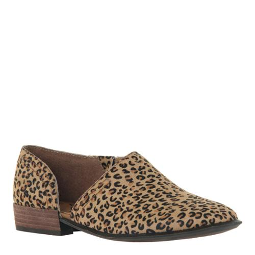 OTBT-Coyote-Ankle Boot