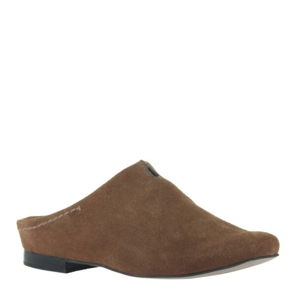 Fondo Naked Feet Slip-On Mule Rubber