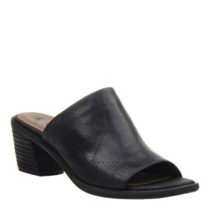 Southwest OTBT Mule Black