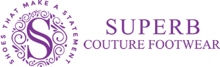 Superb Couture Footwear