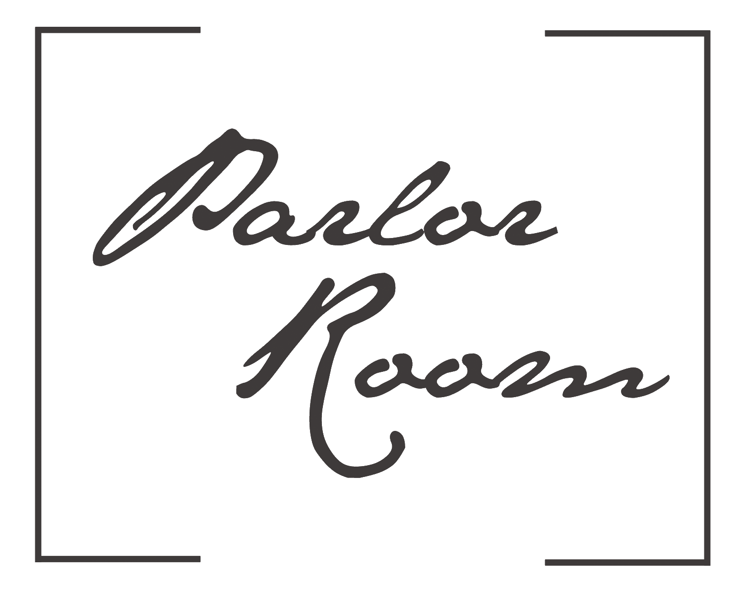 Parlor Room Events