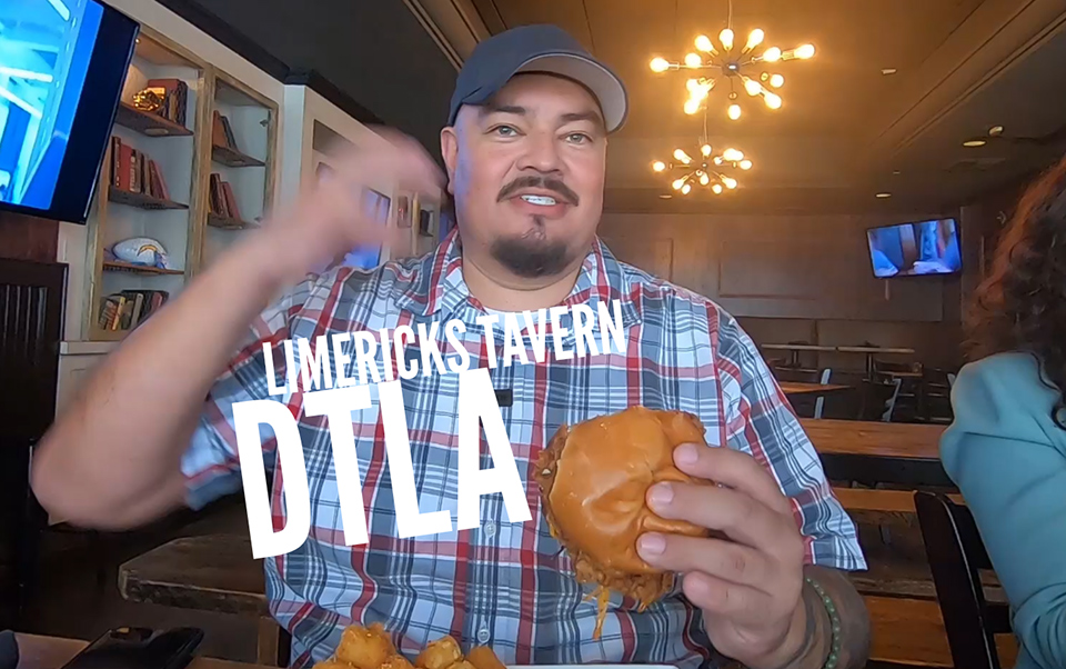 food tour, food critic, dtla, downtown Los Angeles, food, food blog
