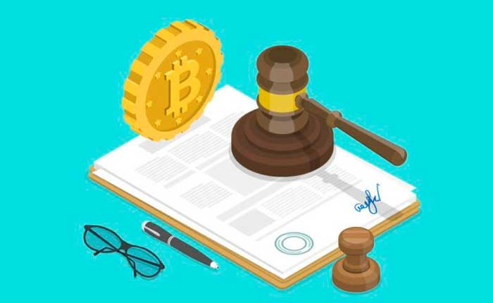 Blockchain Regulation – A Legal Practitioner's Perspective