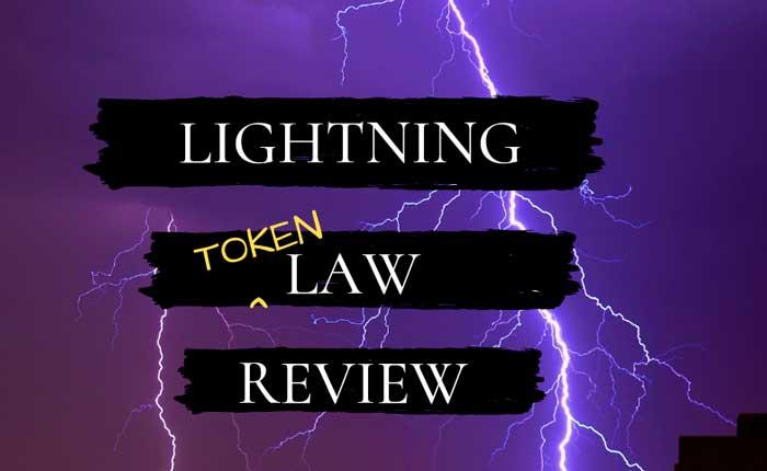Lightning Token Law Review: Colorado Digital Token Act