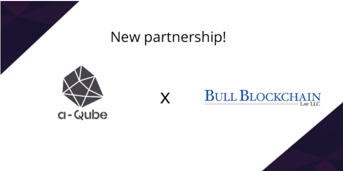 BBL Partners with a-Qube