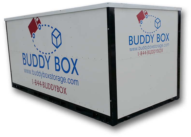 Portable Moving Storage