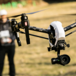 Drone Industries & Categories