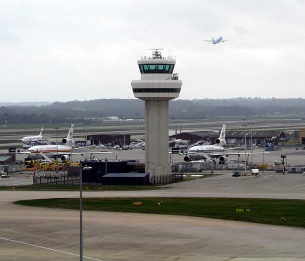 Was the Gatwick Incident Really Caused by a Drone? The Blue Ribbon Task Force Report, and DJI's Response
