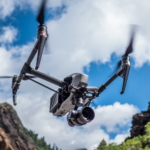 Drones in Surveying, Mapping, GIS, & Geomatics