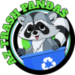 AZ Trash Pandas - Trash Can Cleaning