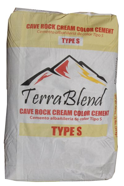 Cave Rock Type S