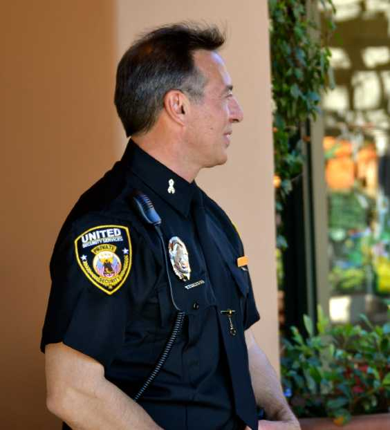 security services riverside