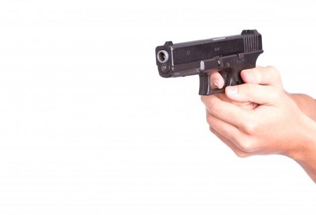 Armed Security Officer in Riverside