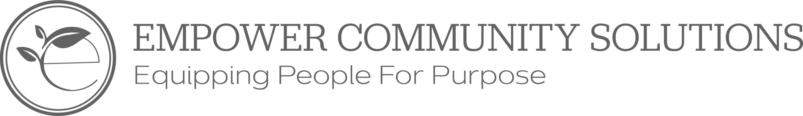 Empower Community Solutions